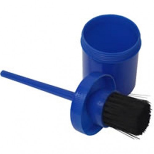 Bitz Hoof Oil Brush